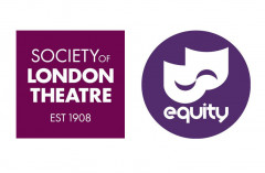 Society of London Theatre - Equity