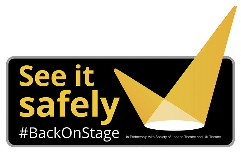 See It Safely Campaign