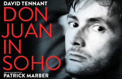 Don Juan in Soho - David Tennant