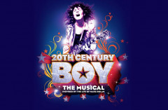 20th Century Boy - The Musical