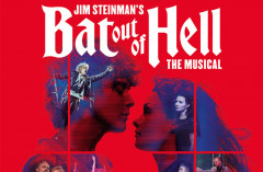 Bat Out Of Hell - The Musical