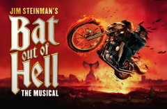 BAT OUT OF HELL the Dominion Theatre