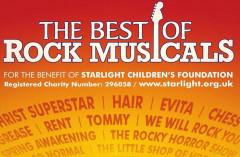 The Best of Rock Musicals
