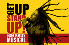 The Bob Marley Musical