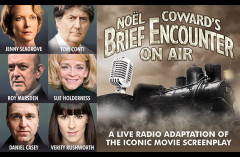 Brief Encounter on Air