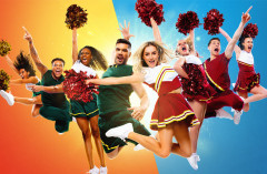 Bring it On the Musical - London