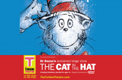 The Cat in The Hat - Turbine Theatre