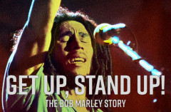 Get Up Stand Up - Bob Marley