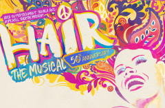 Hair the Musical - 50th Anniversary