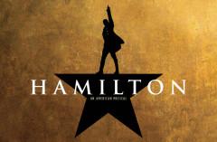 Hamilton - the Musical