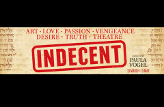 Paula Vogel - Indecent