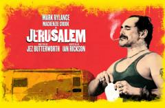 Jerusalem The Play