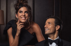Aimie Atkinson and Danny Mac in Pretty Woman The Musical