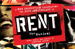 Rent The Musical