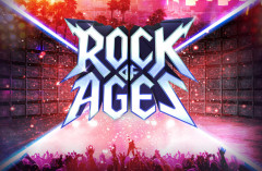 Rock of Ages the Musical