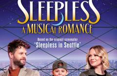 Sleepless - A Musical Romance