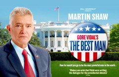 The Best Man - Martin Shaw