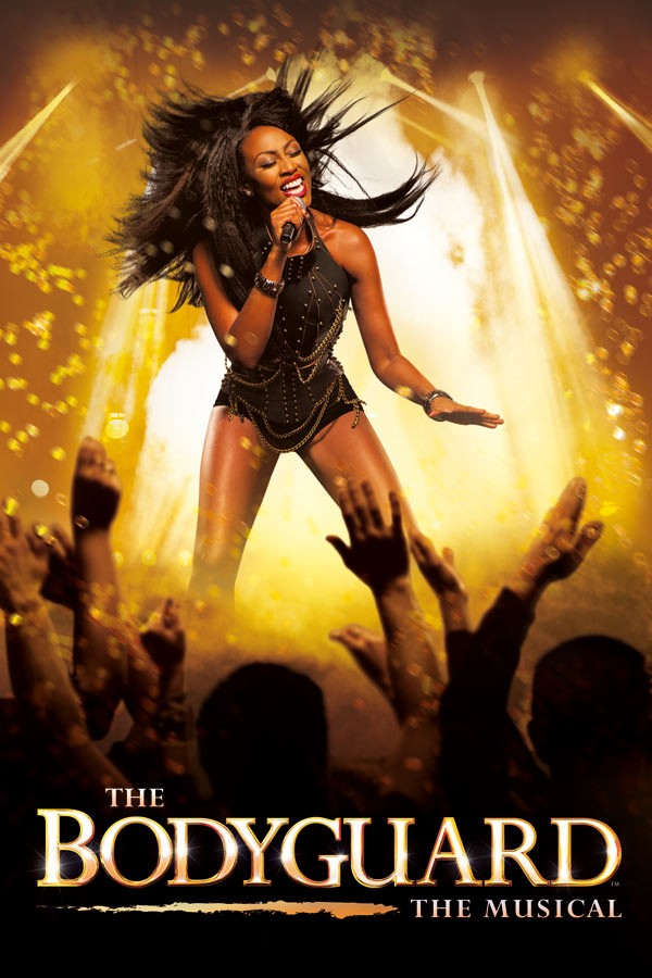 THE BODYGUARD returns to the West End with Beverley Knight this summer