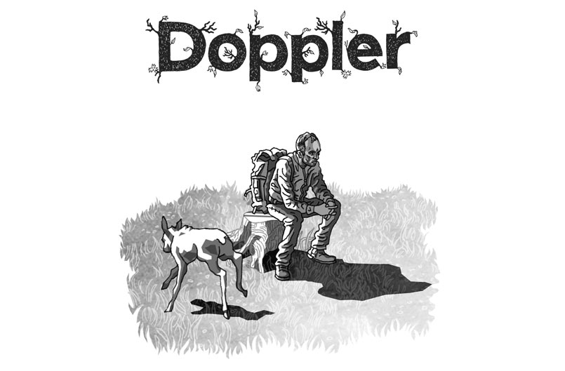 Doppler - Grid Iron