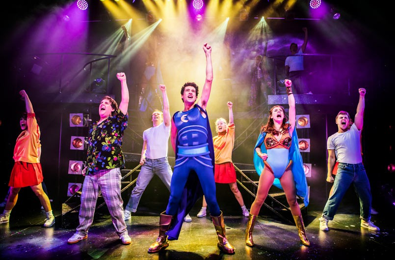 Eugenius The Musical