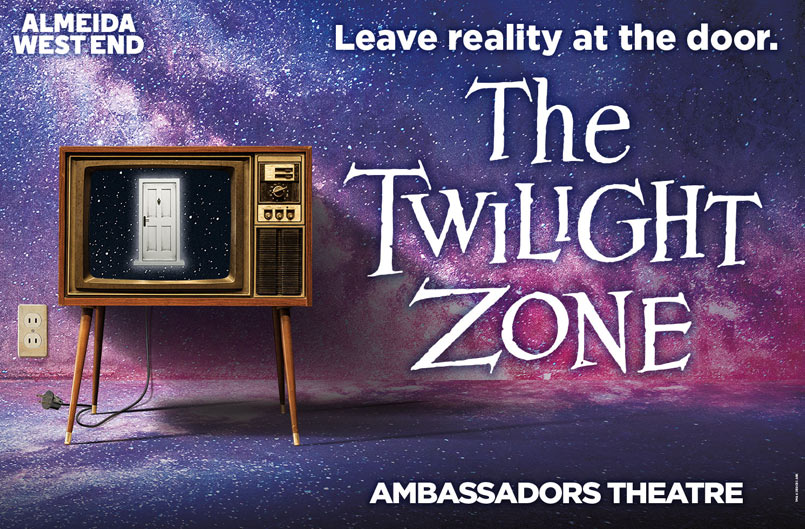 The Twilight Zone - Ambassadors Theatre