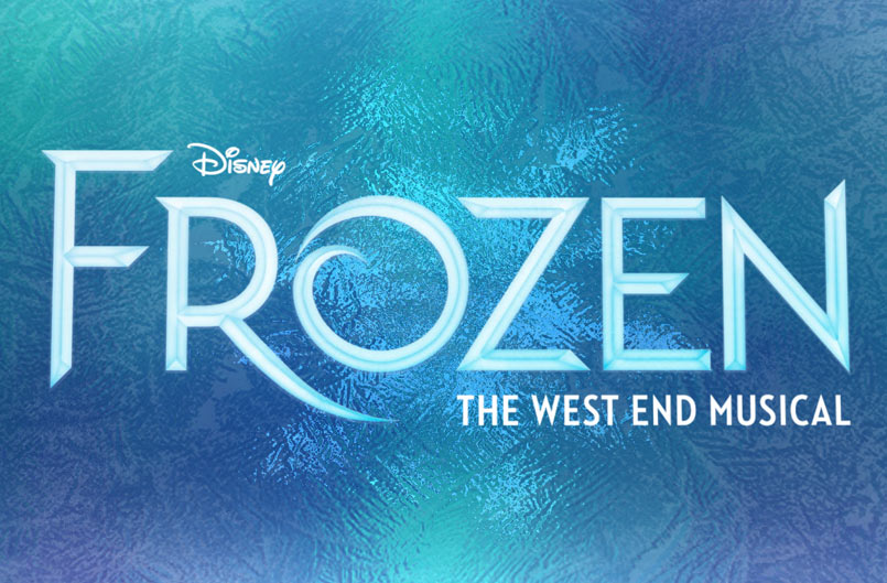Frozen - London Musical
