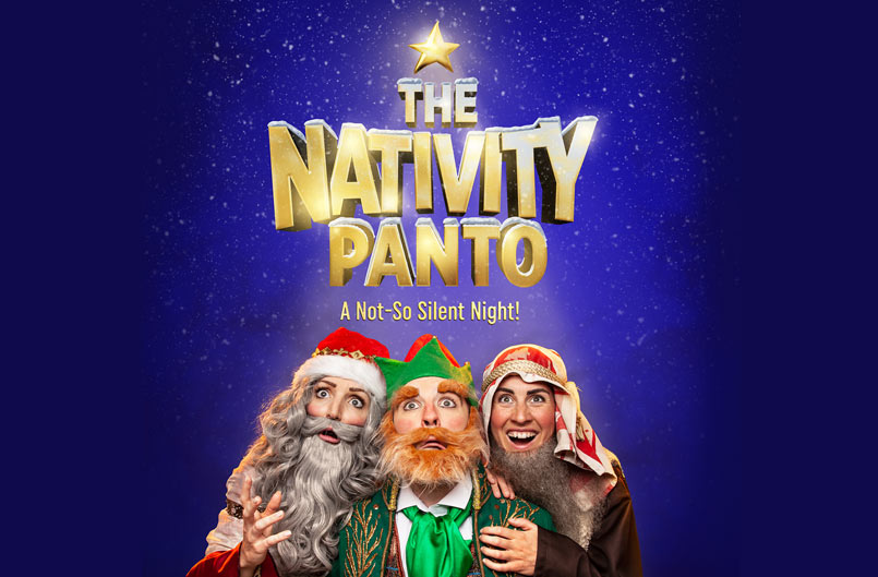 The Nativity Panto – A Not-So Silent Night