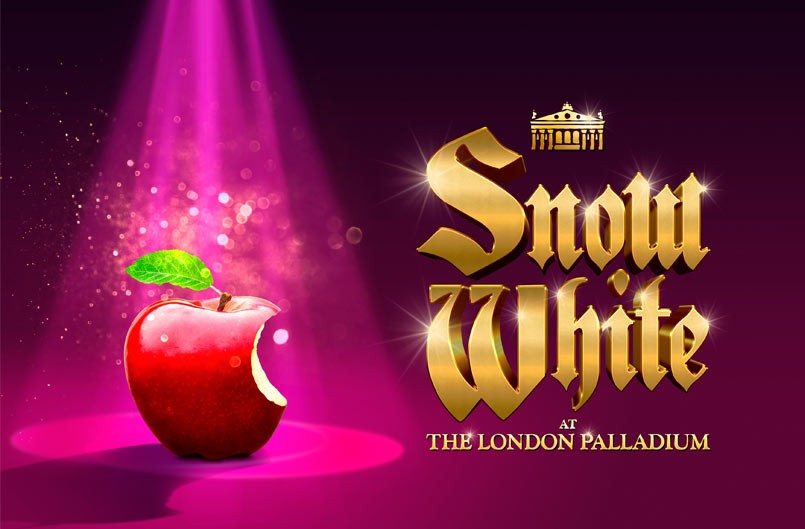 Snow White - London Palladium