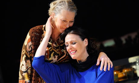 'A writer of protean gifts': Lucy Kirkwood on Caryl Churchill
