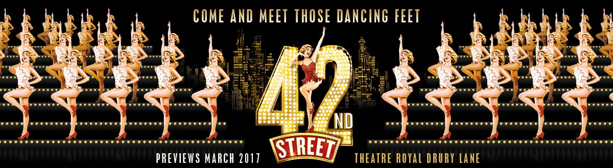 42nd Street Tickets