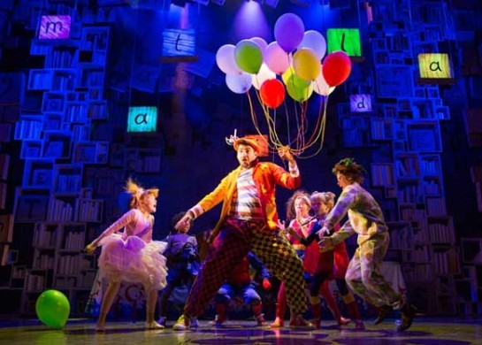 how to get cheap matilda tickets