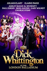Dick Whittington
