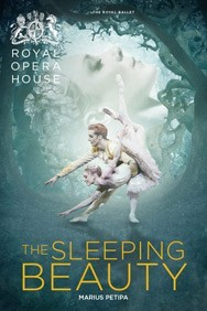 ROH The Sleeping Beauty: Live Ballet
