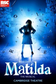 Review of Matilda The Musical