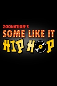 Zoonation Some Like It Hip Hop