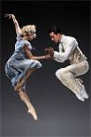 The Great Gatsby: Ballet