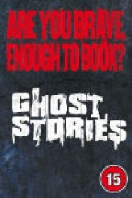 Ghost Stories returns to the West End