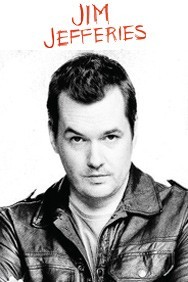 Jim Jefferies: Legit