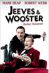 Jeeves & Wooster in Perfect Nonsense