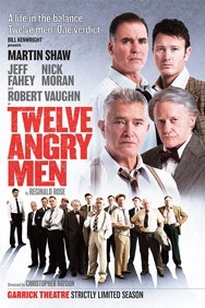 Subjective relativism 12 angry men