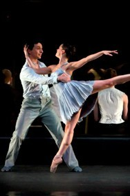 Scottish Ballet - Romeo and Juliet