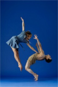 Rambert Dance Company Featuring Labyrinth of Love