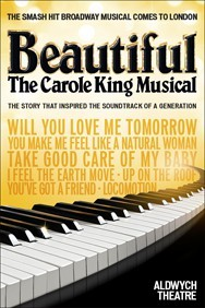 British actress Katie Brayben to play Carole King in West End transfer of Beautiful