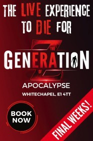 The Generation Of Z: Apocalypse