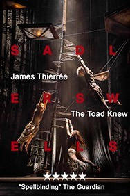 James Thierree-The Toad Knew