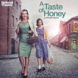 A Taste Of Honey Cheap Theatre Tickets Lyttelton